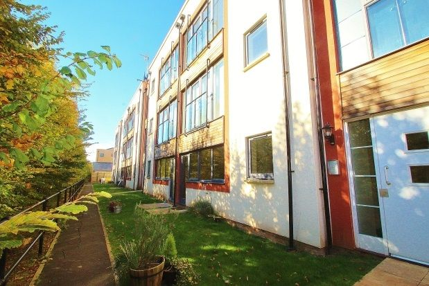Thumbnail Property to rent in Newfoundland Way, Portishead, Bristol