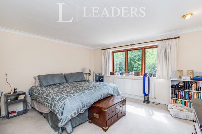 Detached house to rent in Littleworth Lane, Esher