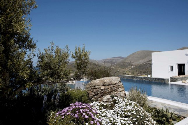Thumbnail Detached house for sale in Syros, Cyclade Islands, South Aegean, Greece