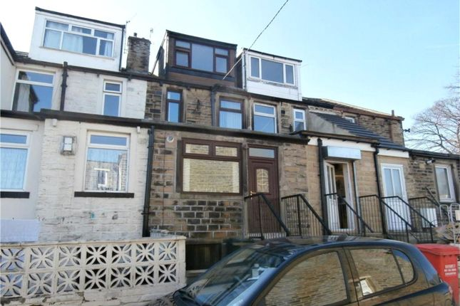 Thumbnail Terraced house for sale in Victoria Road, Keighley, West Yorkshire