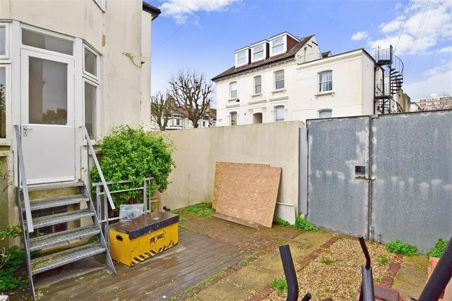 1 bed flat for sale in Sackville Road, Hove, East Sussex