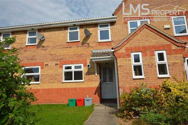 Thumbnail Mews house to rent in Alderton Grove, Winsford