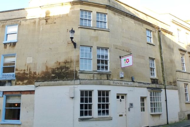 Thumbnail Office to let in Princes Street, Bath