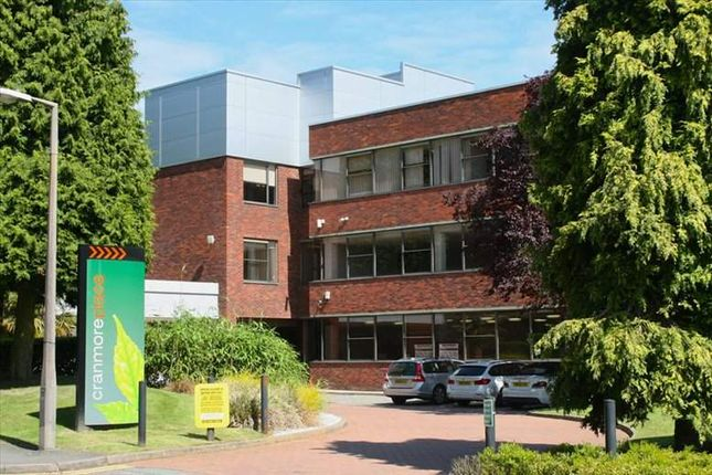 Office to let in Cranmore Place, Shirley