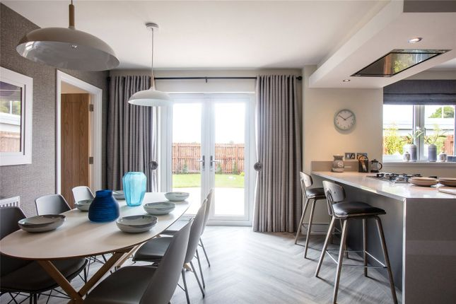 Thumbnail Detached house for sale in Plot 35 - Calderpark Gardens, Glasgow