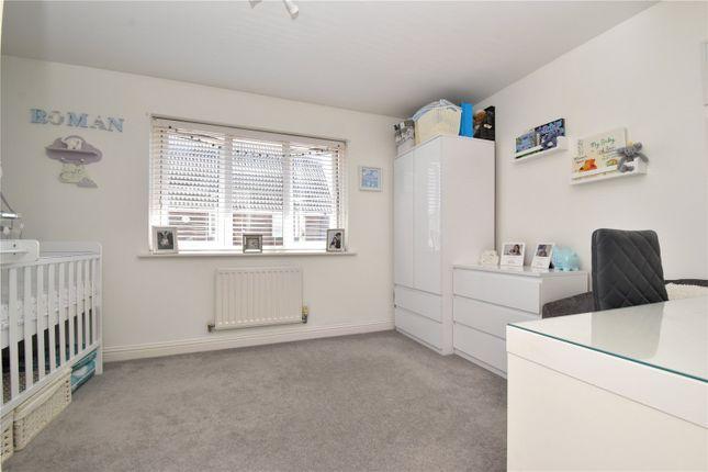 Bedroom Two of Baker Crescent, West Dartford, Kent DA1