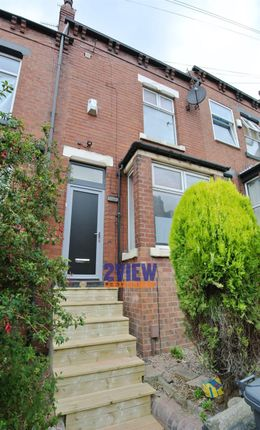 Thumbnail Property to rent in Weatherby Grove, Leeds, West Yorkshire