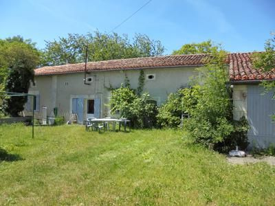 2 bed property for sale in Verteillac, Dordogne, France
