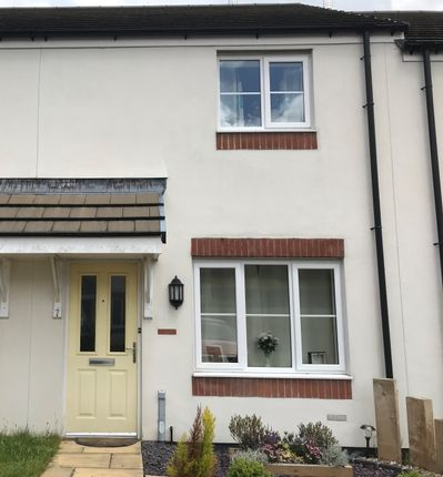 Thumbnail Property for sale in Moorstone Place, Penwithick, St Austell