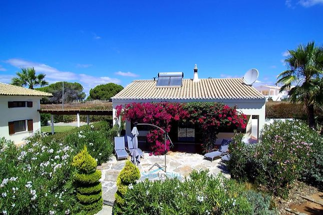 Pretty Cottage With Solar Power