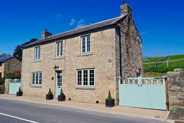 Detached house for sale in Bardon Mill, Hexham