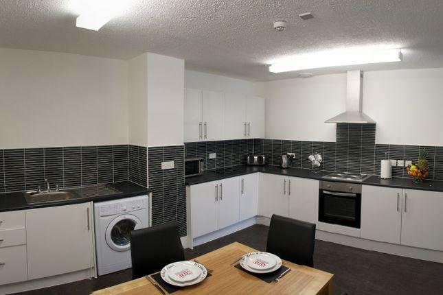 Image: 3 of X1 Borden Court, 45-163 London Road, Liverpool L3