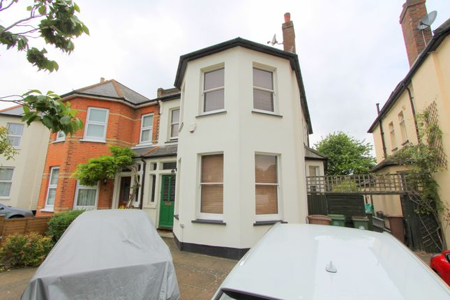 Thumbnail Semi-detached house for sale in Clyde Road, Wallington