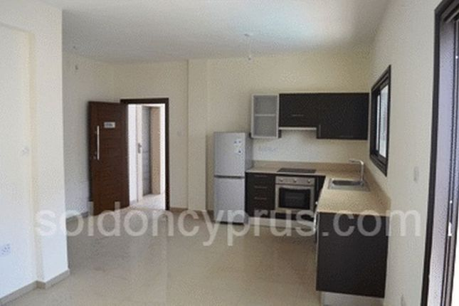 1 bed apartment for sale in Tersefanou, Larnaca, Cyprus