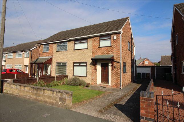 3 bed semi-detached house for sale in Banbury Way, Prenton, Merseyside