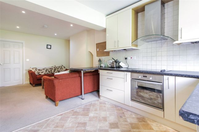 Thumbnail Terraced house to rent in Prospect Place, Cirencester