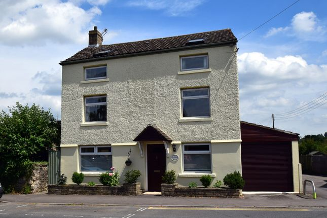 Thumbnail Detached house for sale in Church Street, Kings Stanley, Stonehouse