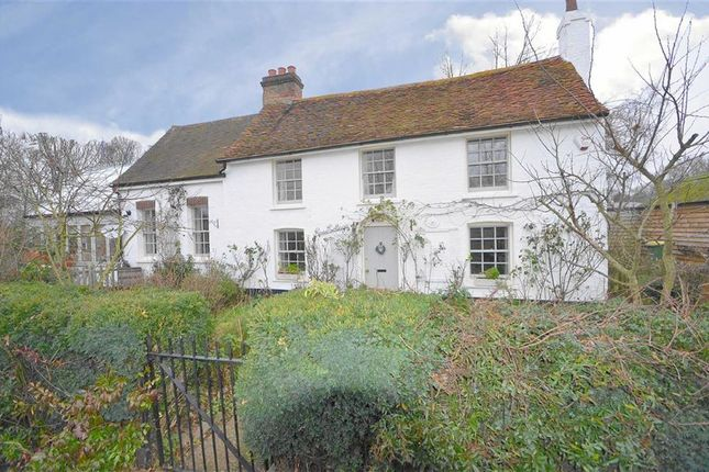 Thumbnail Detached house for sale in Stambridge Road, Rochford, Essex