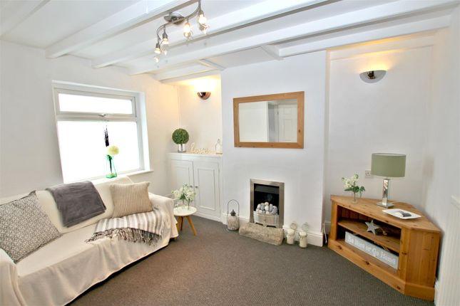 Thumbnail Terraced house to rent in Mill Street, Norton, Malton