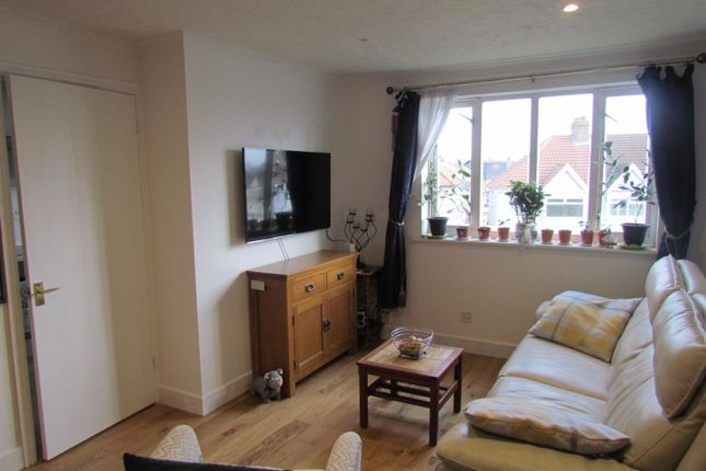 Thumbnail Flat to rent in Juniper Court, Grove Road, Chadwell Heath