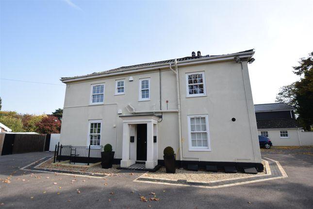 Thumbnail Flat for sale in Tuckswood Lane, Norwich