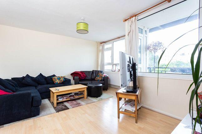 Thumbnail Flat to rent in Pollard Street, London