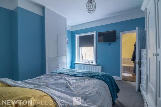 Bedroom One of Humber Street, Retford DN22