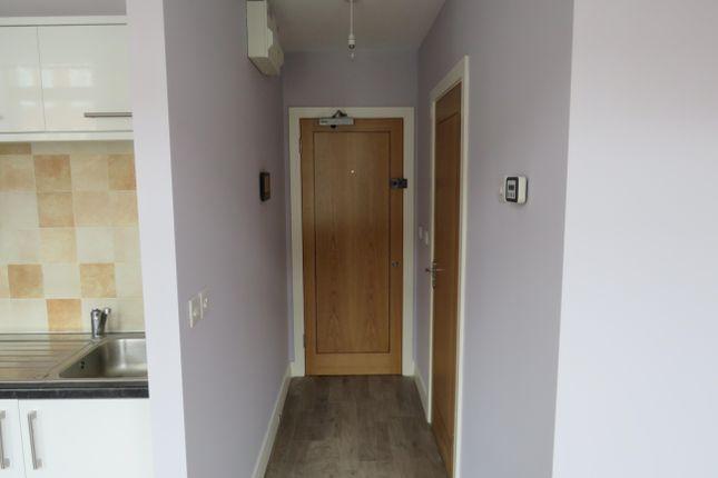 Hallway of High Street, Epsom KT19