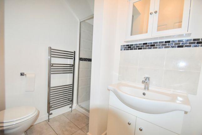 Shower Room of Athelstan Road, Southampton SO19