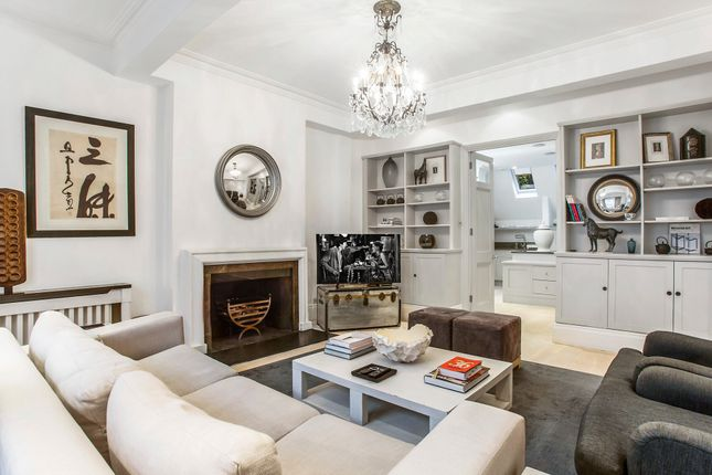 Thumbnail Mews house to rent in Pavilion Road, Knightsbridge, London
