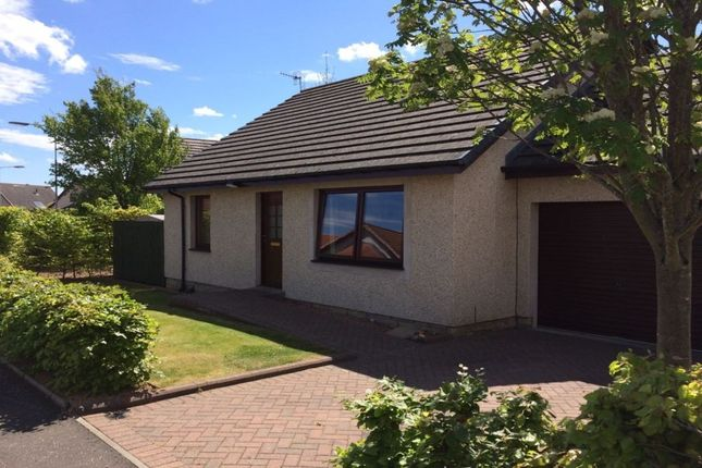 Thumbnail Bungalow for sale in Pitcairn Drive, Balmullo, St. Andrews