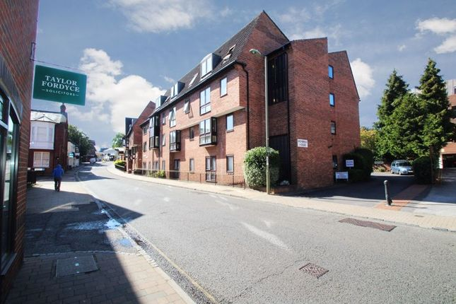 1 bed flat for sale in Homerise House, Winchester SO23