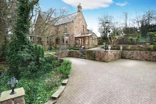 Thumbnail Detached house for sale in Moorhouse Lane, Whiston, Rotherham, South Yorkshire