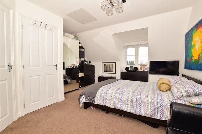 Bedroom 1 of Grass Emerald Crescent, Iwade, Sittingbourne, Kent ME9