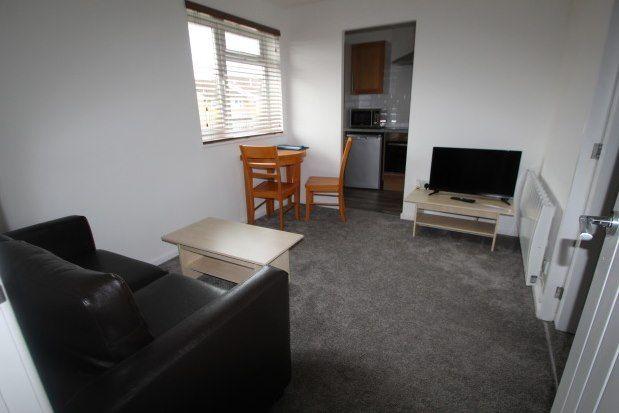 1 bed flat to rent in Ellan Hay Road, Bristol BS32