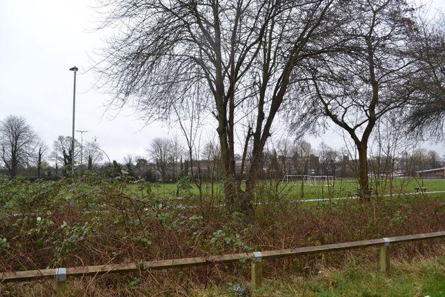 View To Front of Drew Court, Ashby-De-La-Zouch LE65