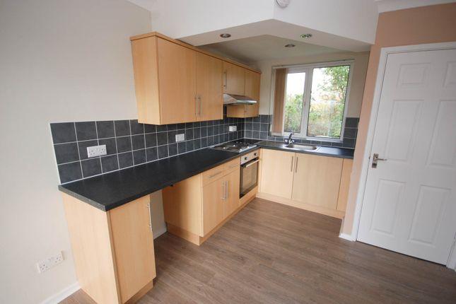 Kitchen Area of Wardley Court, Wardley, Gateshead NE10