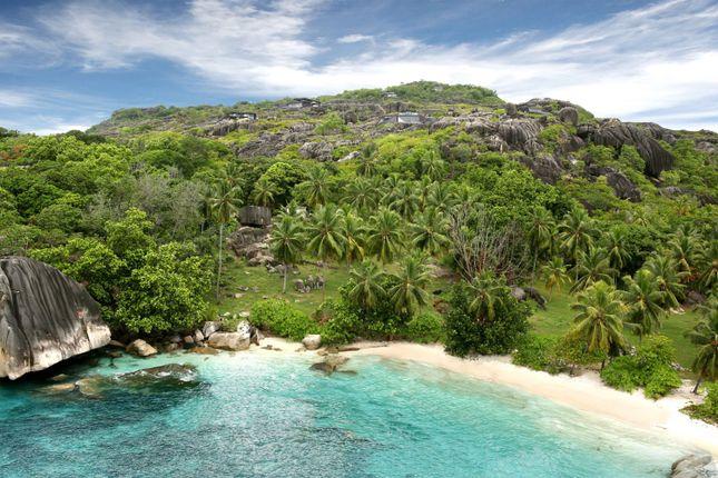 Thumbnail Villa for sale in Félicité Island, Seychelles, Indian Ocean