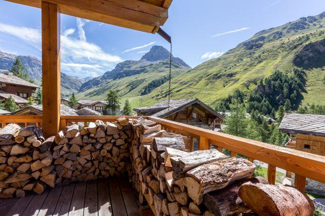 Photo of La Legettaz, Val D'isere, Rhône-Alpes, France