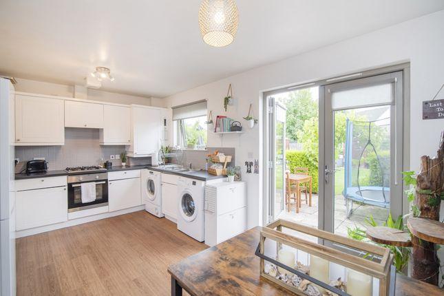 3 bed semi-detached house for sale in Raploch Road, Stirling FK8