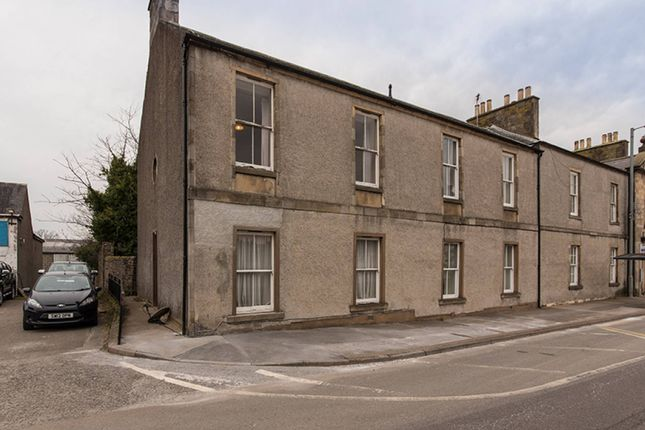 Thumbnail Flat for sale in Regent Street, Moray, Keith