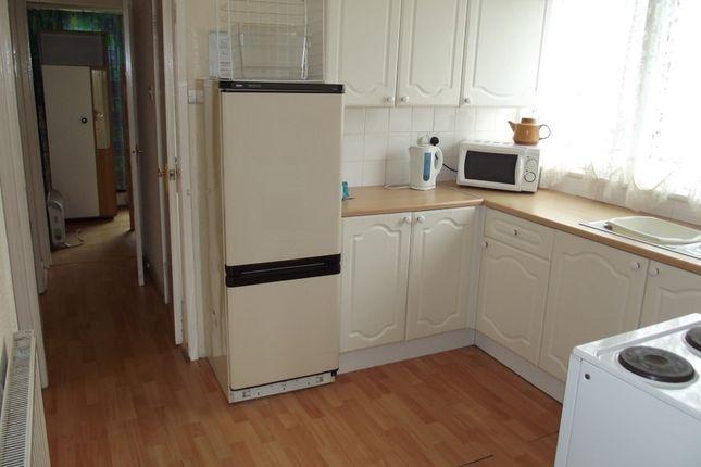 Kitchen of Third Avenue, South Shore Holiday Village, Bridlington YO15