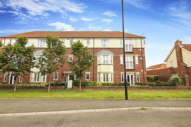 Monarch Court, Longbenton, Newcastle Upon Tyne NE12