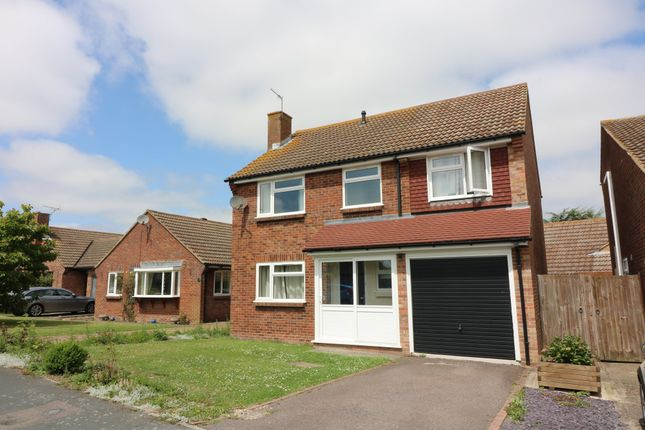 Thumbnail Detached house to rent in Sunnyside Gardens, Sandwich