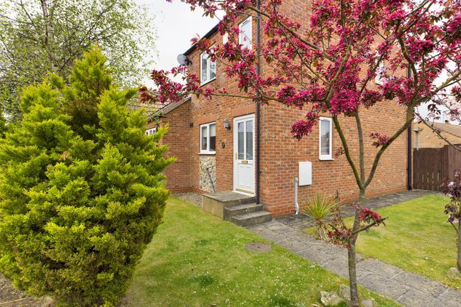2 bed property for sale in The Courtyard, Skipsea, Driffield YO25