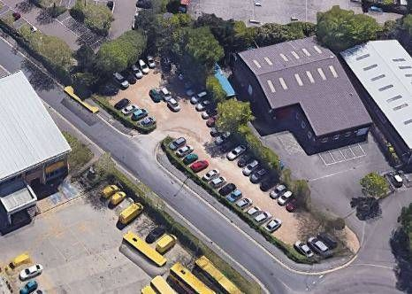 Thumbnail Land to let in Yeomans Industrial Park, Yeomans Way, Bournemouth