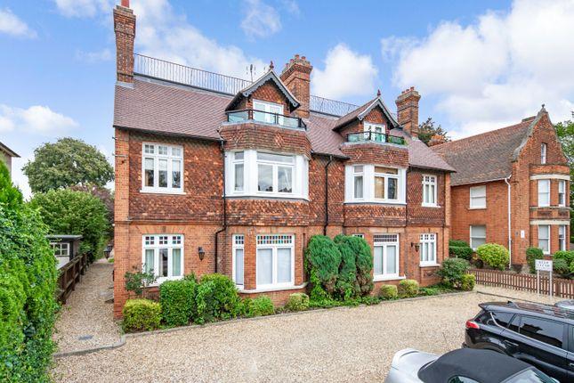 Picture No. 01 of Hartingdon House, 185 Hills Road, Cambridge CB2