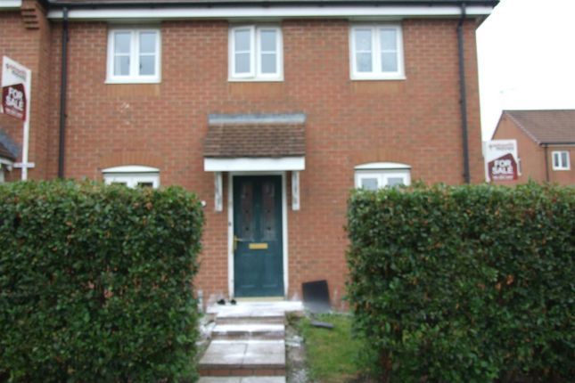 3 bed detached house to rent in Mona Road, Chadderton, Oldham OL9