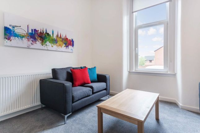 Thumbnail Flat to rent in Succoth Street, Anniesland, Glasgow