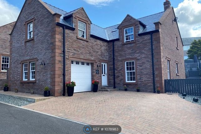 5 bed detached house to rent in Mariners Way, Hensingham, Whitehaven CA28